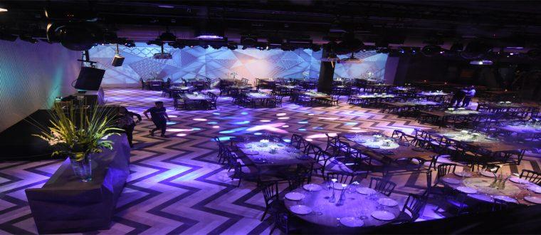 Kedem event hall