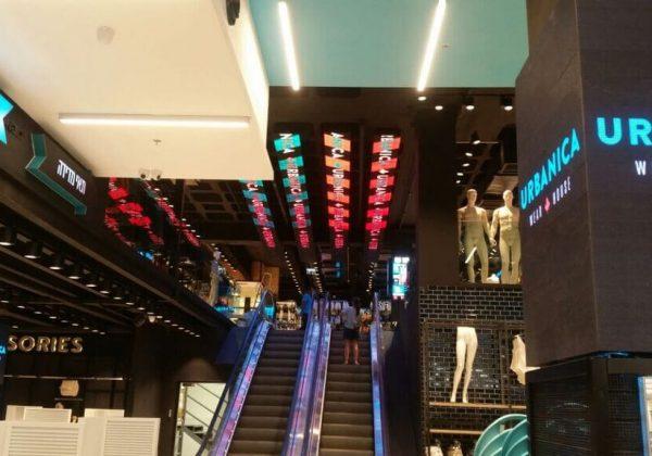 Urbanica fashion Chain Stores