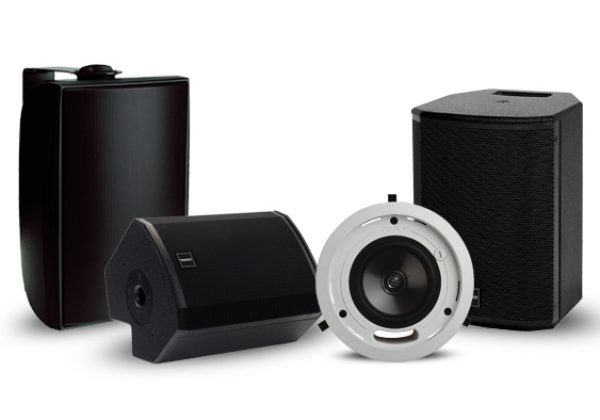 Audio And Amplifier Systems – Tannoy